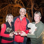 Jordaan-Barnard pair win Spirit of Africa Trophy – and R50 000