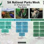 SA National Parks Week - Free Entry