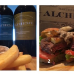 Alchemy Wines Hamburger Cook Off at Hartenberg Wine Estate this Heritage Day