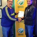 Level 4 coaching qualification for SWD coaching manager