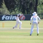 Cricket season kicks off