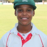 SWD's Micaela Andrews attends CSA monitoring camp