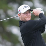 Grace joins Oosthuizen in golf's Top 20