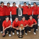 Southern Cape edged into third place at IPT