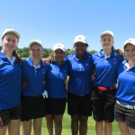 S Cape women golfers to contest B-Section at IPT