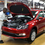 VW to invest over R4.5 billion in Uitenage factory for new model production, training