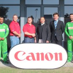 Canon to sponsor SWD Africa T20 Cup team