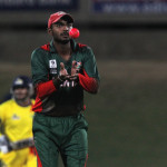 Kenya finish campaign with narrow win
