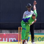 Philander puts SWD on winning path