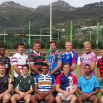 Team Lists: SARU U17 Sevens
