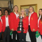 Southern Cape finish unbeaten, win their division at IPT
