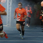 Conradie takes UJ onto international rugby stage