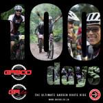 GR300 - 100 days to go!