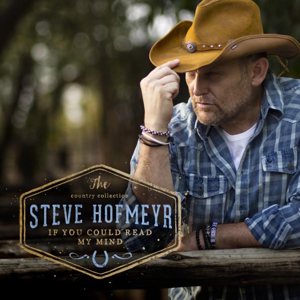 steve hofmeyr releases new country album the gremlin. Black Bedroom Furniture Sets. Home Design Ideas