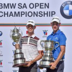 Moralee drives off with Freddie Tait Cup at BMW SA Open