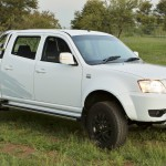 Tata launches Evolve Special Edition, a high spec bakkie with lots of  mod-cons