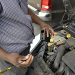 Do your homework first before servicing your vehicle when it's out of warranty, says AA