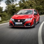 Honda Civic Type R: what boy racers have been waiting for