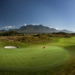 Fancourt makes clean sweep of Golf Digest rankings