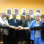 Municipalities in the Eden District Pledge to Support Oudtshoorn