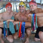 River Mile runs in Richards family's blood