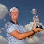 Smith plays it smart to win Ladies Tshwane Open