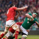 Stander man-of-the-match in stalemate
