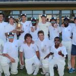 Oakhill crowned Coca-Cola Schools T20 Champions