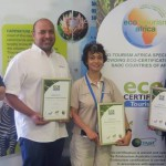 CapeNature earns first ever ECO certification in Southern Africa
