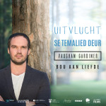 BOU AAN LIEFDE, official theme song of new film Uitvlucht, to be released