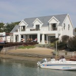 When it comes to location one is spoilt for choice in St Francis Bay