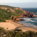 Tourism On Garden Route International Recognition