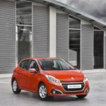 Peugeot's new 208 GT Line has loads of appeal and is practical too