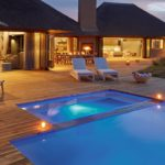 New lodge opens in Garden Route reserve