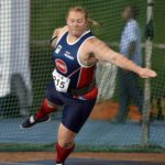 Senekal aims for Olympic qualification