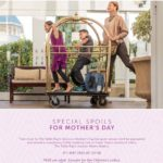 Mothers Day at The Best Address in Cape Town