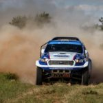New challenge for Ford Performance team at Donaldson cross-country in Vredefort