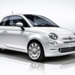 New Fiat 500 hits South African shores