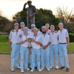 Daisies edge Gauteng for Challenge Cup victory