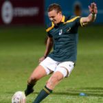 Junior Boks finish warm-up games on high note