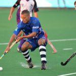 Young Madibaz out to stake hockey claim