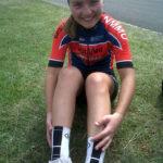 NMMU cyclist selected for SA road team