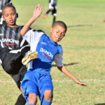 Garden Route Primary School gears up for the Danone Nations Cup Provincial Finals