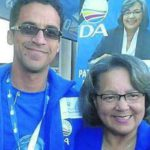 DA man in trouble over police forgery