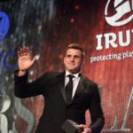 Outstanding CJ Stander does the double at annual Irupa Awards