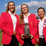 Gauteng powers to 72-Hole Teams double