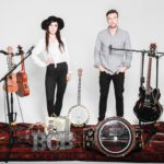 Bottomless Coffee Band to perform at Edinburgh Fringe Festival and UK July and August