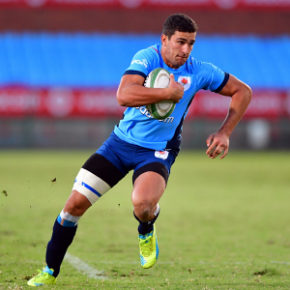 Bulls claim away victory against swd the gremlin for Divan rossouw