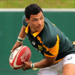 Theron makes eight changes for France clash