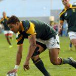 Injuries hamper Junior Boks